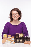Lisa Heeney Founder of AromaBuff Irish Times Oct 11th 2018