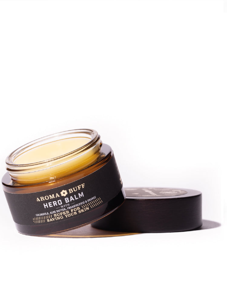 Hero Balm - Super for Saving your Skin - 50ml/1.69 Fl oz