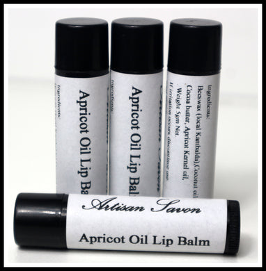 Artisan Savon - Lip Balm Recipe