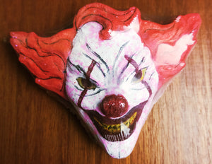 Creepy Clown Bath Bomb