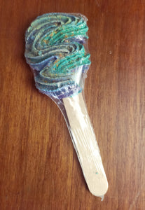 Black raspberry and vanilla Bubble Wand