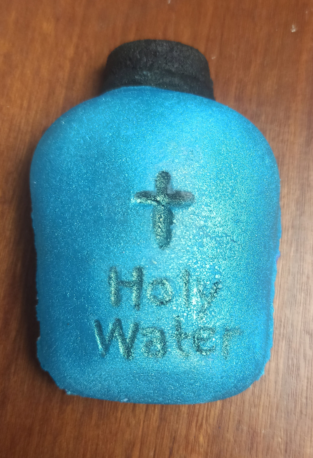 Holy Water  Bath Bomb