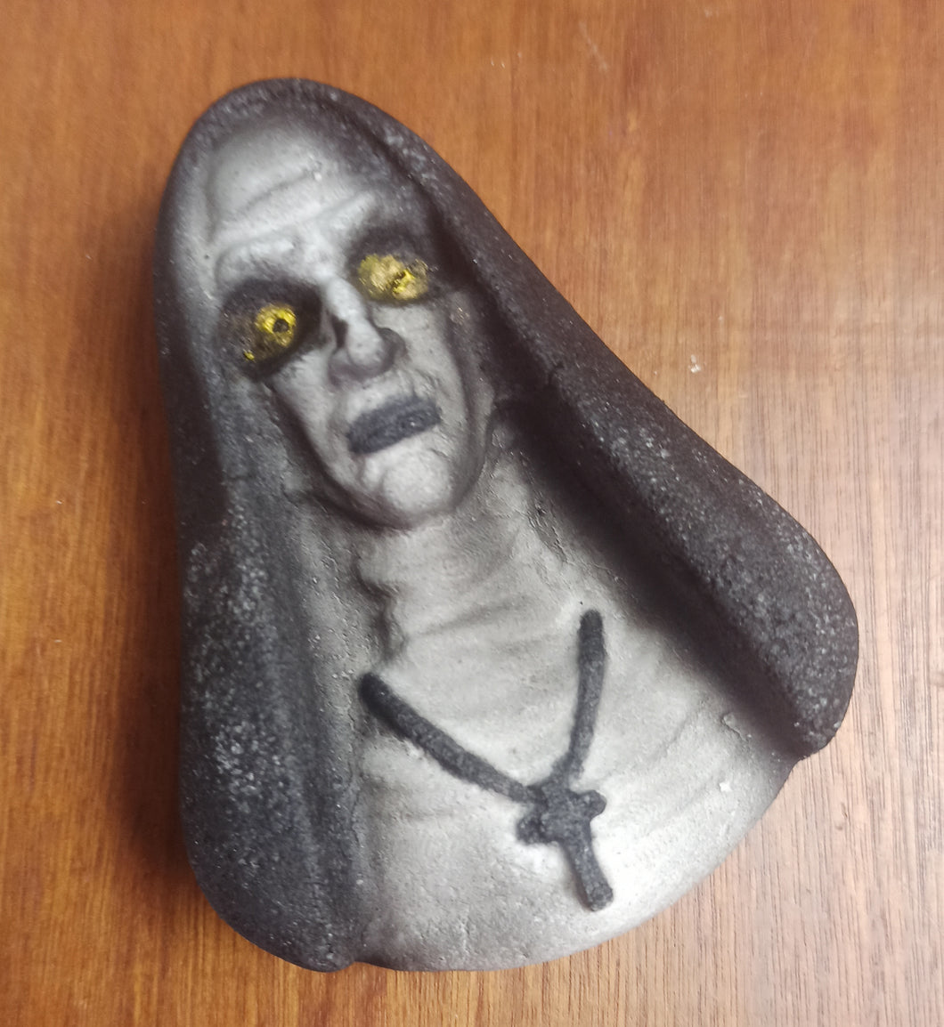 Creepy Nun Bath Bomb