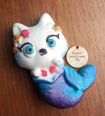Cattermaid  Bath Bomb