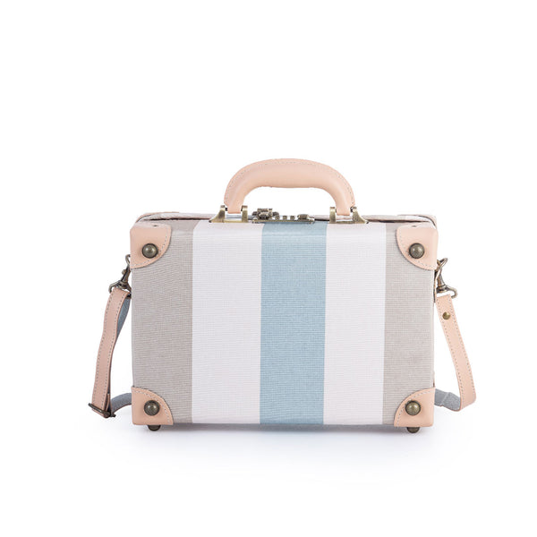 Plain Hand Case - Wide Stripe's