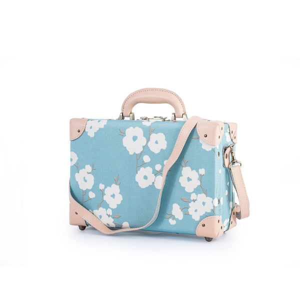 WildFloral Hand Case - Begonia's