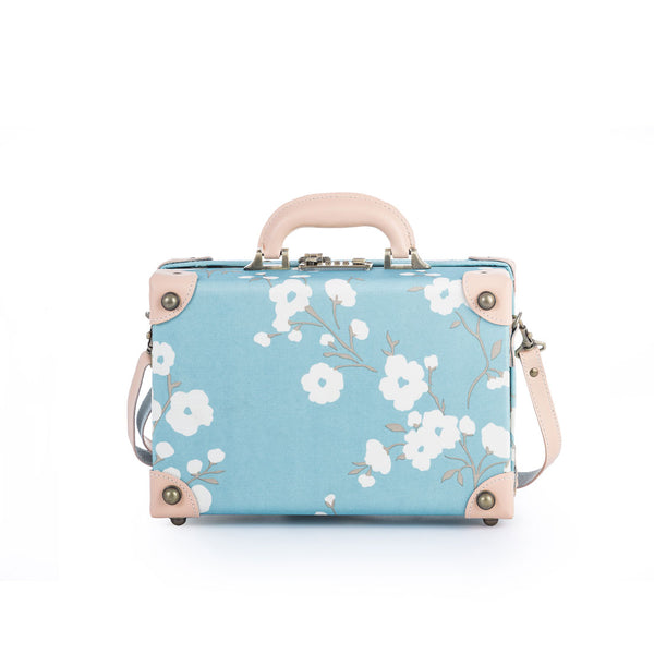 WildFloral Hand Case - Begonia's - COTRUNKAGE
