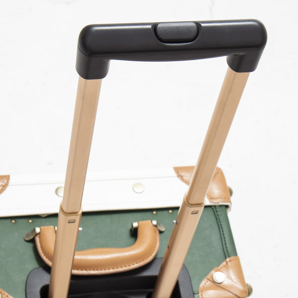 Dreamy 2 Pieces Luggage Sets - Sky Blue's - Carry Ons - TSA - COTRUNKAGE