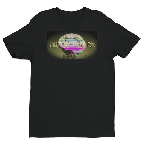 SYNAPTIC FREE ZONE TEE