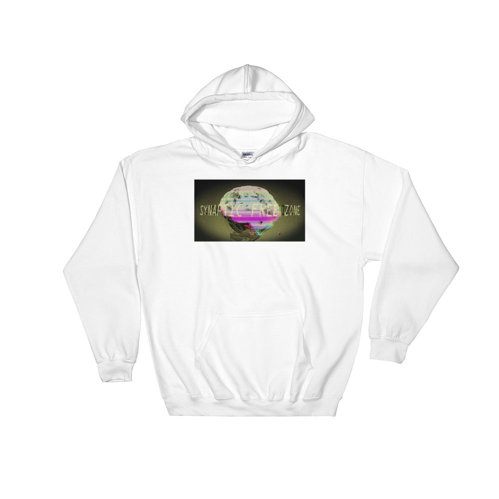 SYNAPTIC FREE ZONE HOODIE