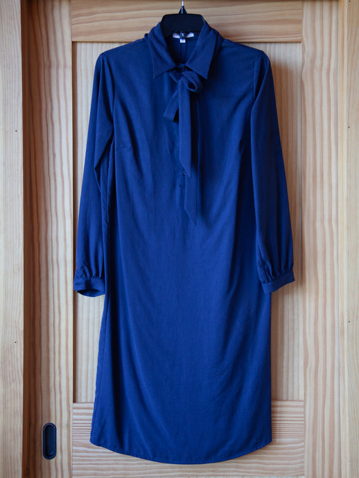 Shirtdress Navy