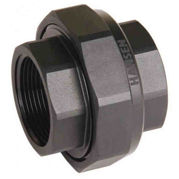 Hansen Couplings - Barrel, Knuckle, Quick