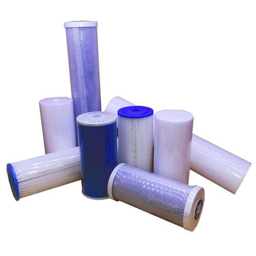 Water Filter Cartridges - Small Photo