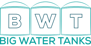 Big Water Tanks Logo