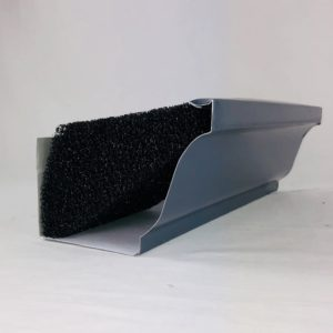 Large Gutter Foam