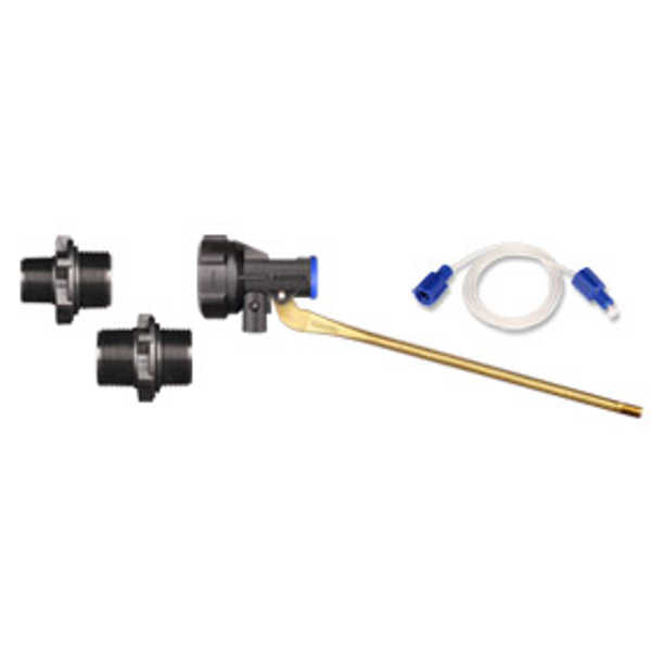Hansen Fast Flo Valve 15mm and 20mm Long