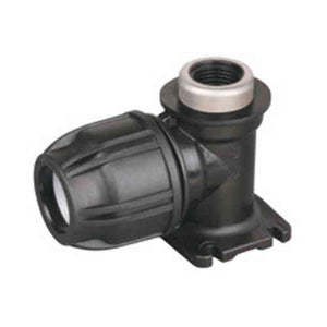 Hansen Reducing Bracket Elbow Coupling Compression (MD PIPE) - HMDRBE