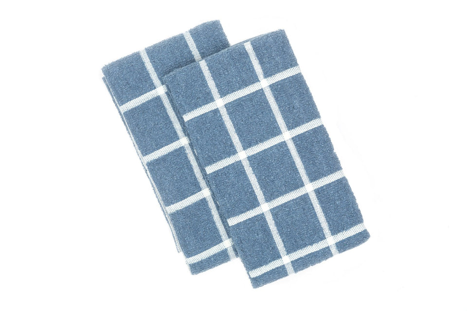 Kitchen Towels / Terry : Set of 4