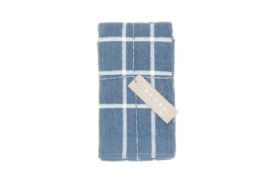 Kitchen Towels / Terry : Set of 2