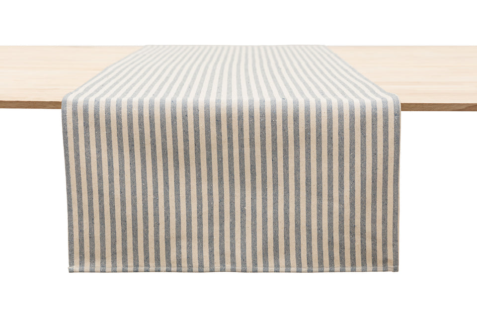 Table Runner / Striped