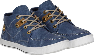 Knot n Lace Lucky Boots For Men