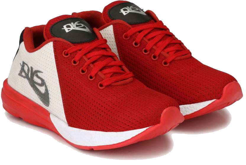 DLS Shoes for men casual running shoes