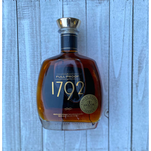 1792 Full Proof | Store Pick