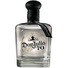 Don Julio 70 Tequila 750ml