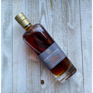Bardstown Bourbon | Destillare | Orange Curacao