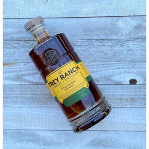 Frey Ranch Bottled in Bond | Straight Rye Whiskey | Bottled-in-bond