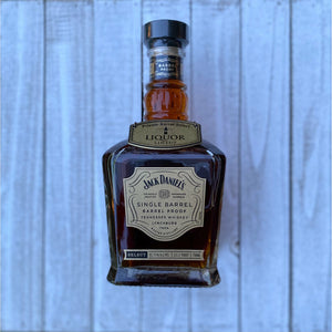 Jack Daniels Single Barrel | Store Pick | Barrel Proof