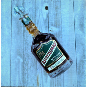 Old Fitzgerald Bottled-in-Bond  | 9 Year Aged | Kentucky | Straight | Bourbon | Whiskey