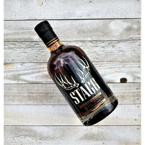 Stagg Jr. | Kentucky Straight Bourbon Whiskey | Barrel Proof | Unfiltered | Batch 13