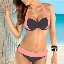 Padded Bra Swimwear