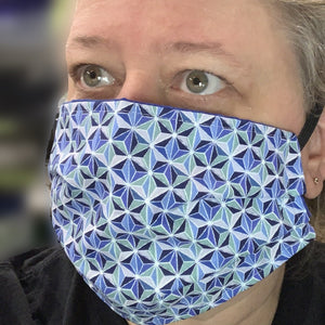 Fabric Face Mask / Face Covering - Buy 3 and Save! - Mydeye