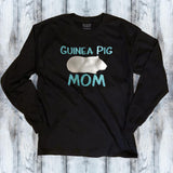 Shirt -Exotic Pet Mom/Dad - customized with your Animal! - Mydeye