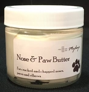Nose & Paw Balm & Dog Ointment