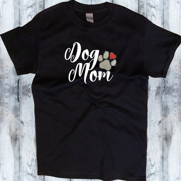 Dog Mom Shirt - Mydeye
