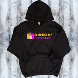 Dunkin' with the Dog Shirt - Mydeye