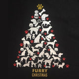Shirt - Furry Christmas