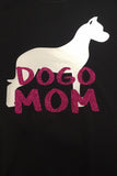 Shirt - [Breed] Mom - customized with your pet's breed