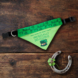 Magically Delicious / Over the Collar Dog Bandana