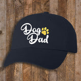 Baseball Cap - Dog Dad