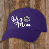 Baseball Cap - Dog Mom