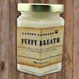 Puppy Breath Canine Candle