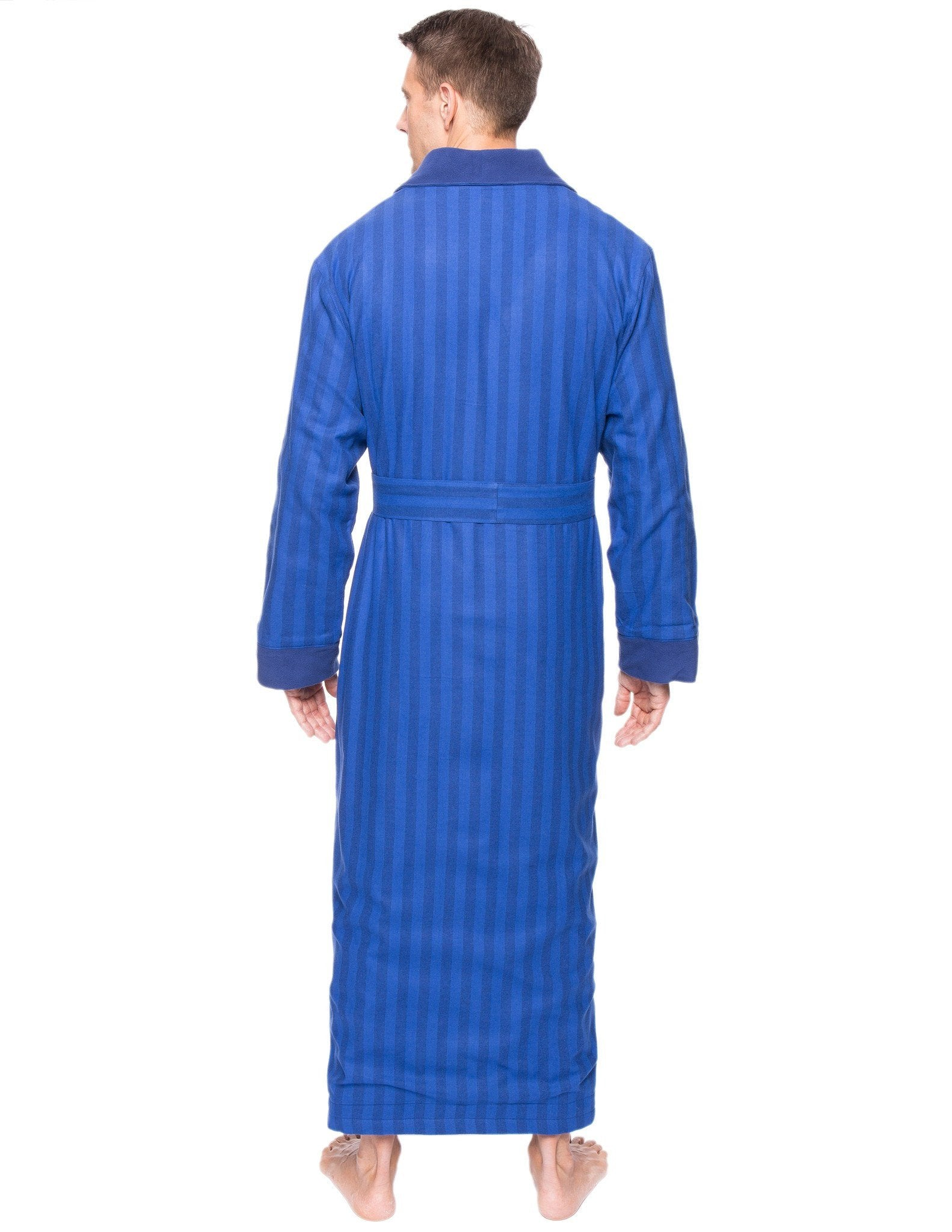 Stripes Tonal Blue
