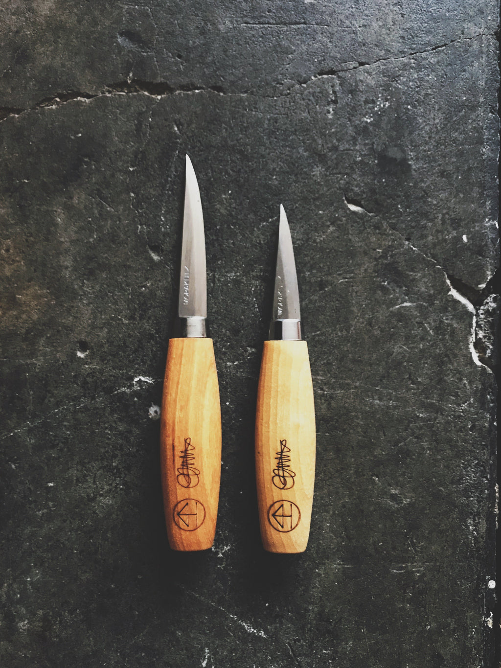 H+B/Mora Carving Knife