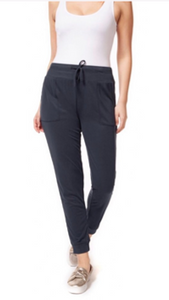 2 Pocket Jogger Pants