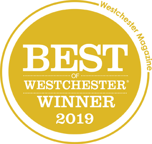 Best of Westchester Winner 2019 | PORCH