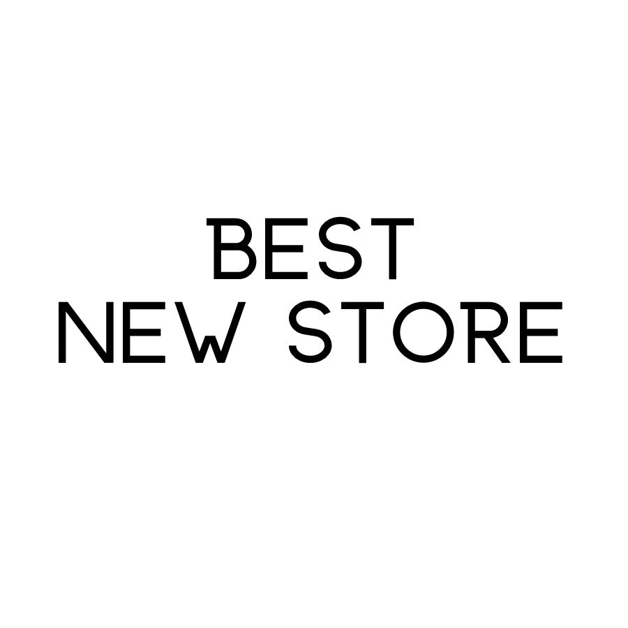 2019 Winner Best New Store